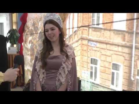 БеломесТВ:ХVII областная культурно спортивная эстафета в г.Валуйки