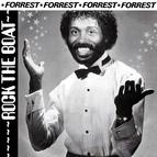 Forrest альбом Rock The Boat