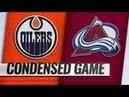 Edmonton Oilers vs Colorado Avalanche | Dec.11, 2018 | Game Highlights | NHL 2018/19 | Обзор матча