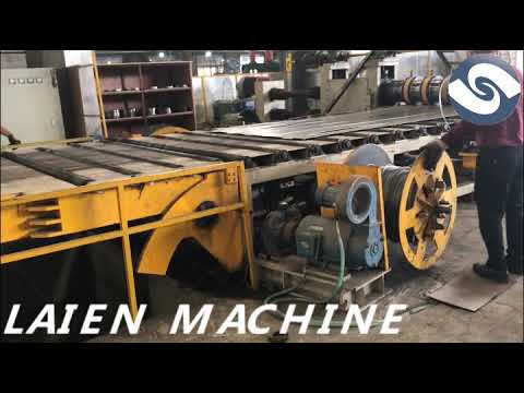 High Speed Metal Sheet Strip Coil Slitting Production Line