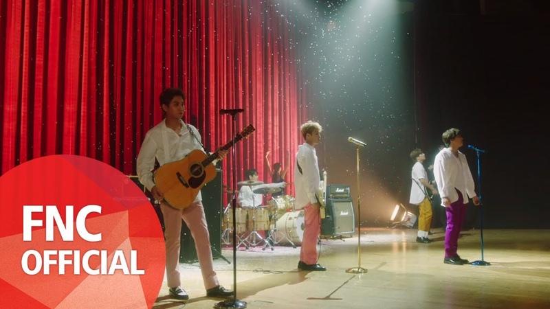 FTISLAND – '여름밤의 꿈' MV