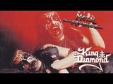Metal Mythos KING DIAMOND