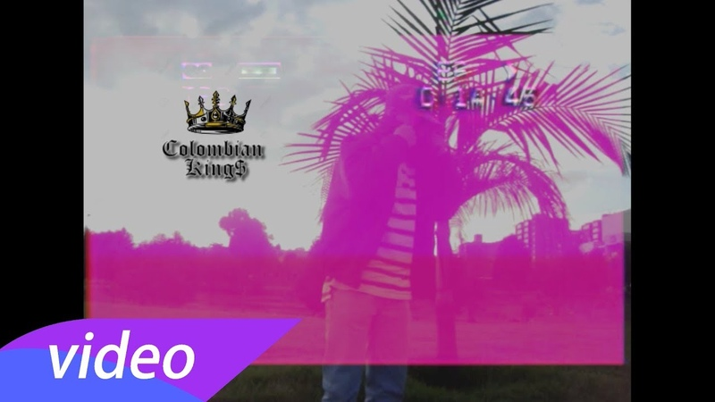 G$T King - LO QUE YO QUISE [Prod: Colombian Kings]