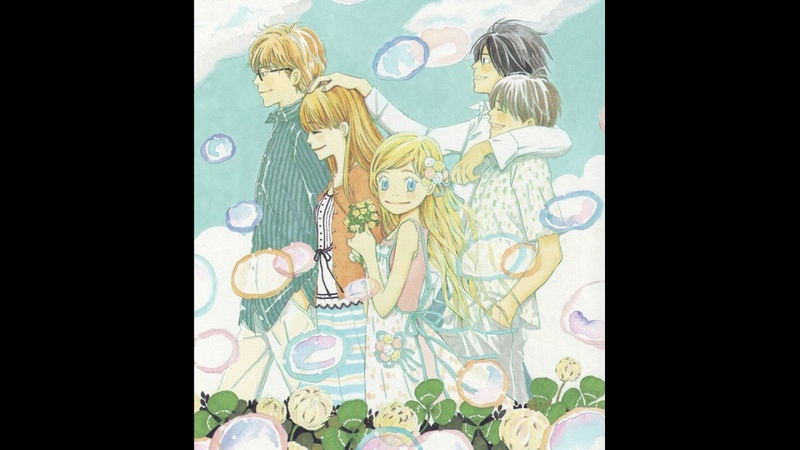 Honey and Clover Soundtrack - Complete Best (All Opening, Ending and Insert Songs)