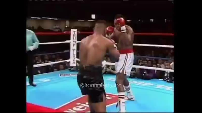 Mike Tyson😈 (Boxing Vines) l vk.comboxingvines