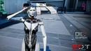 Mass Effect: Online - Playable EDI / Играбельная СУЗИ.