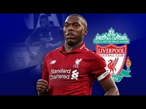 Daniel Sturridge - Skills and Goals - Liverpool - 2019