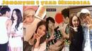 SHINee Jonghyun's Memories With SM Artist [Happiness Sadness]