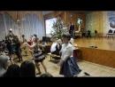 НГ 11 класс - танец