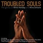 Nina Simone альбом Troubled Souls
