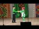 Татарский танец Тюбитейка