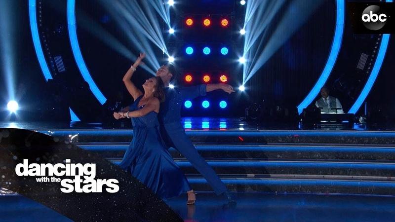 Mary Lou Sasha's Waltz – Dancing with the Stars