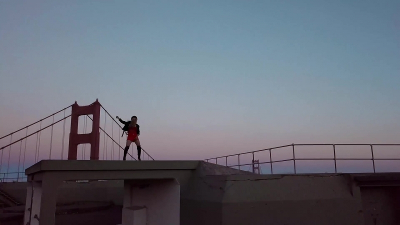 Barsha Karmacharya (K-RAIN) MANN CHAINA ft. Brijesh Shrestha.mp4