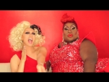 Latrice Royale Manila Luzon - The Chop