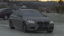 Обзор - BMW M5 F10 750hp Stage 2 LIMMA Stavropol
