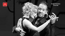 "Tango Poema. Eleonora Kalganova and Michael Nadtochi with ""Solo Tango Orquesta"". Танго. 2017."