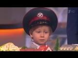 Мальчик из Прикамья на программе
