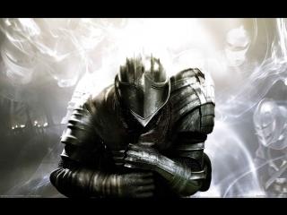 Dark Souls - The legend of the Wanderer