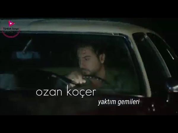 OZAN KOCER / YAKTİM GEMİLERİ ARABİC