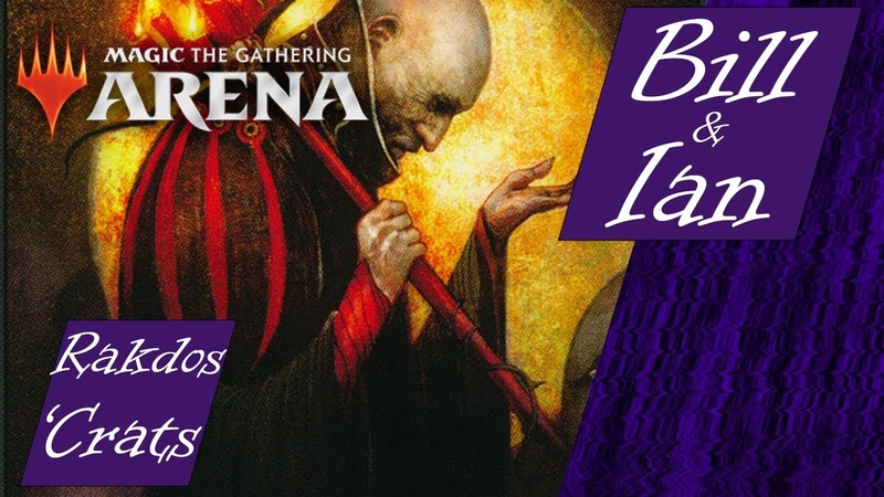 Rakdos Aristocrats - MTG Arena