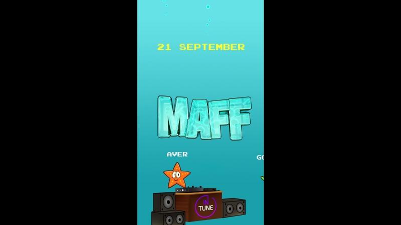 MAFF OSTROV 21.09