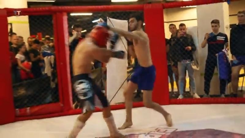 Открытый Чемпионат Харьковской области по Козацкому двобою