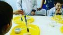 Опыт Химическая грелка (иначе говоря,лабораторный способ восстановления меди из её соли) основан на реакции замещения атомов м