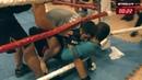 Жесткий реванш двух бойцов