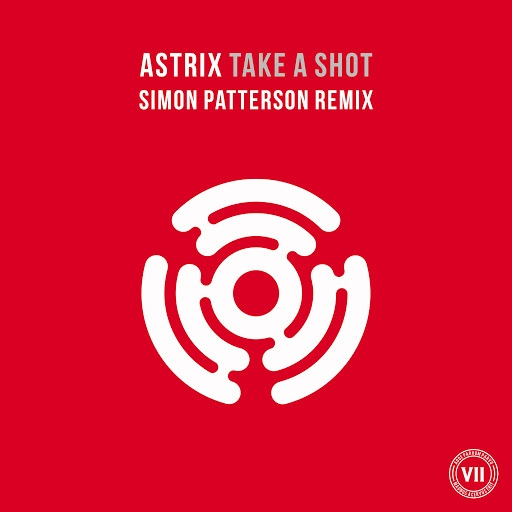 Astrix альбом Take a Shot (Simon Patterson Extended Remix)