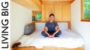 Jay Shafer's Stunning $5 000 Tiny House