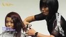 2013Curve Bangs/Concave Bob Short Women haircut by Emma, 圓弧瀏海不連接鮑伯,短髮可愛女孩Vern Hairstyles 01