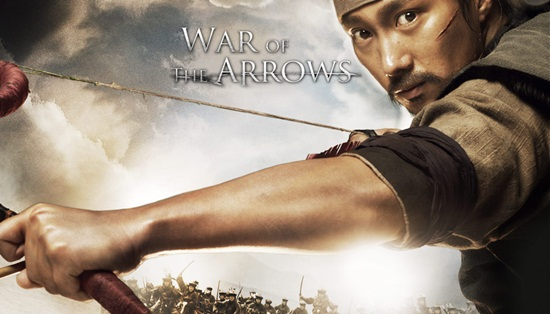 War Of The Arrows In Hindi Dubbed Torrent