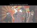 Первая известная песня《Senbonzakura》Хатсуне Мику на анг