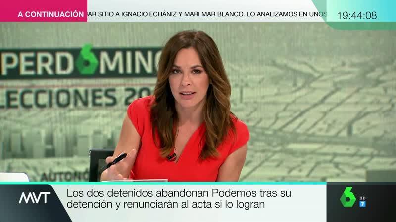 Final Mas Vale Tarde curiosidades campaña, La Sexta Noticias, Deportes e Intermedio sin sonido FHD vlc-record-2019-05-17-05h03m