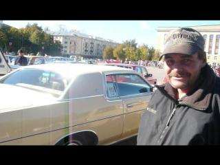 Cadillac Андрей Никитин!