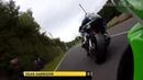 ISLE OF MAN TT - The Hell bike Racing (Street race 300 km/h, INESANE BIKE RACE)