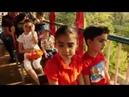 ՄԱՆԿԱԿԱՆ ԵՐԿԱԹՈՒՂԻ 2017 Детская железная дорога