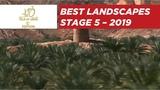 Stage 5 - Best Landscapes - Tour of Oman 2019
