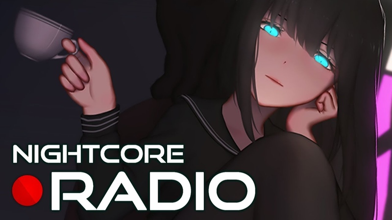 🎃 Halloween Nightcore Radio 「24 7」Ultimate Nightcore Music 🎃