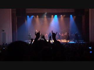 Concord Orchestra – Enter Sandman (Metallica cover)