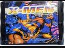 Plast X X-Men 2 Clone Wars Росомаха против огромного Таракана и Людей Икс