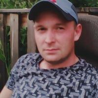 Анкета Алексей Дред