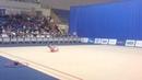 Анжелика Стубайло 2001 юный гимнаст 2013