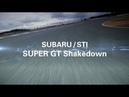 SUBARU BRZ Super GT300 2019
