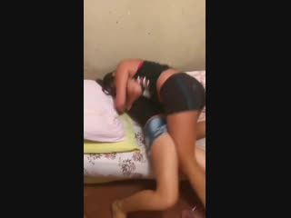 very good Two sexy girls fighting youtube