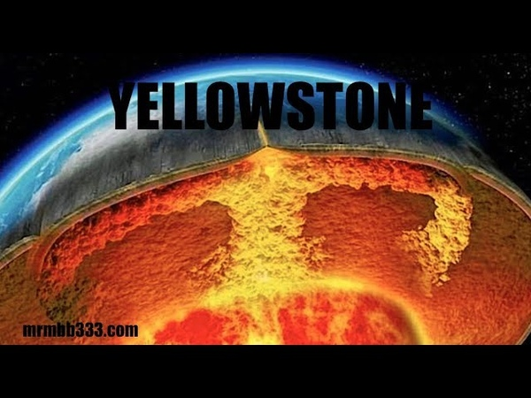Do they KNOW something about Yellowstone Supervolcano? - Near the VERY HIGH Alert level!