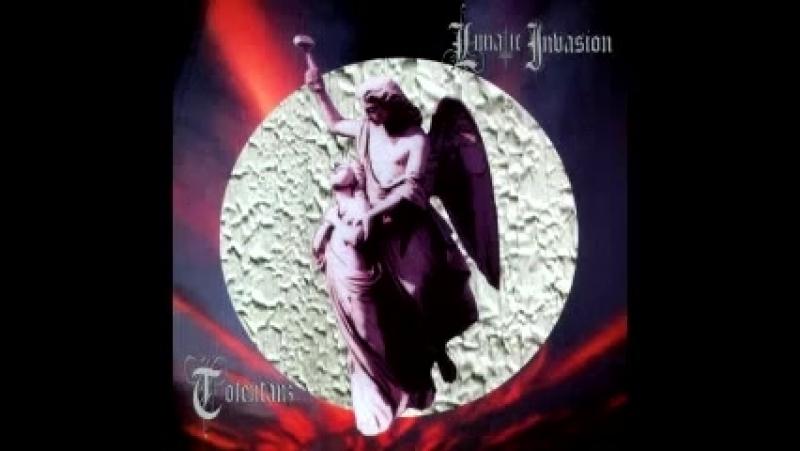 """LUNATIC INVASION _""""Totentanz_"""" (1995) Full album"""