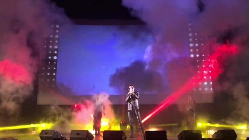 А. Панайотов - The Show Must Go On (Queen Freddie Mercury)