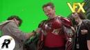 СПЕЦЭФФЕКТЫ VFX Avengers Infinity War / «Мстители Война бесконечности» l MARVEL 2018