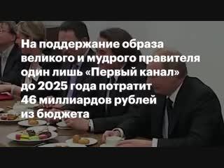 [Навальный LIVE] В чем секрет Путина